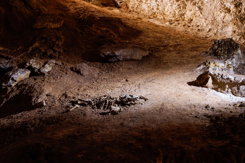 Australië   Jenolan Caves