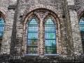 Brugge Ramen Glas-in-Lood